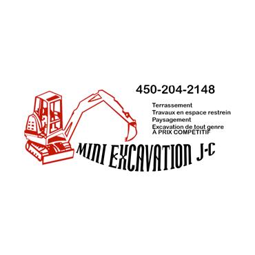 Mini Excavation J C In Acton Vale Qc 4502042148 411ca