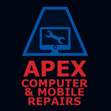 Apex Computer & Mobile Repairs PROFILE.logo