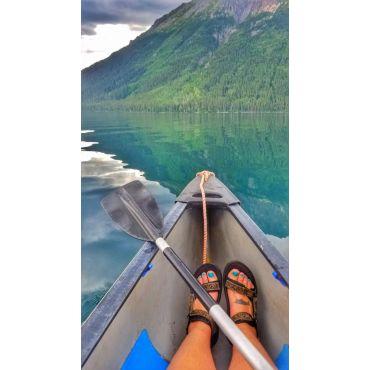 Eddontenjonan Lake