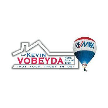 Kevin Vobeyda - Real Estate Grande Prairie PROFILE.logo