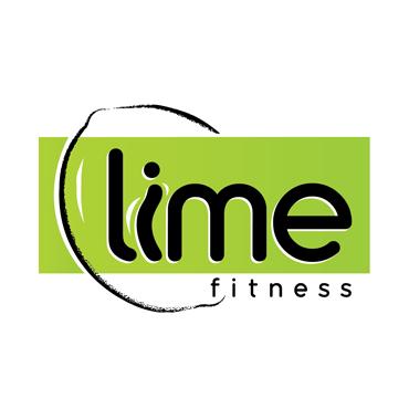 Lime Fitness logo