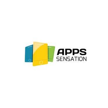 Apps Sensation logo