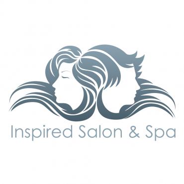 Inspired Salon & Spa PROFILE.logo