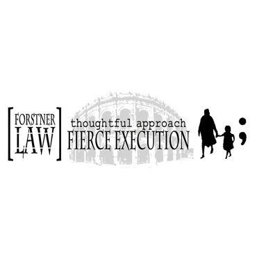 Forstner Law logo