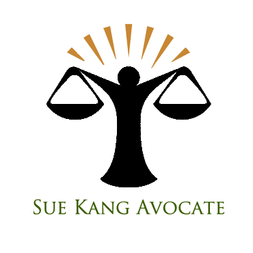SUE M. KANG IMMIGRATION LAWYER/AVOCATE PROFILE.logo