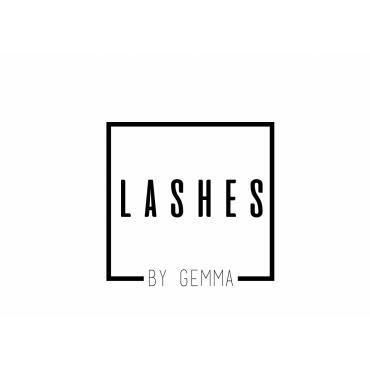 Lashes by Gemma logo