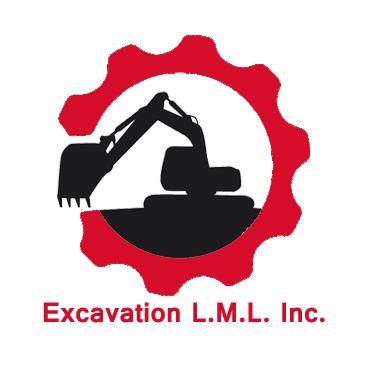 Excavation L.M.L. Inc. PROFILE.logo