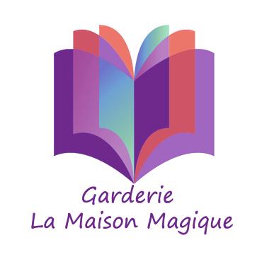 Garderie La Maison Magique PROFILE.logo