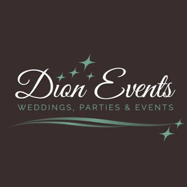 Dion Events logo