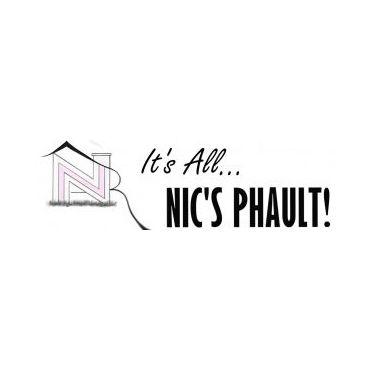 It's All Nic's Phault Driveway Sealing & Repairs PROFILE.logo