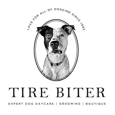 Tire Biter Inc. PROFILE.logo