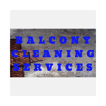 Balcony Cleaning Services logo