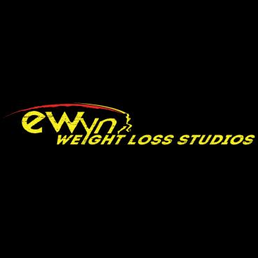 how much is ewyn weight loss