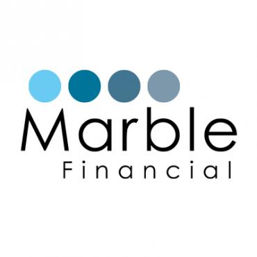 Marble Lending Inc. logo