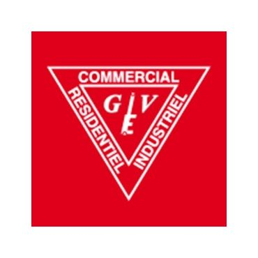 Vitrerie des Experts / Glass Experts logo