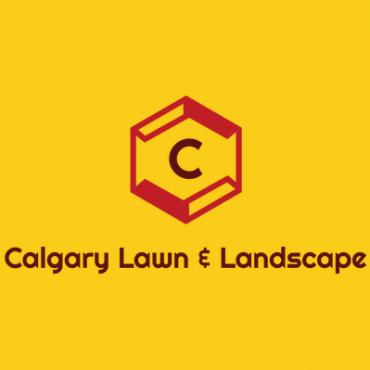 Calgary Lawn & Landscape logo