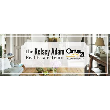 Kelsey Adam Real Estate Team - CENTURY 21 Accord Realty logo
