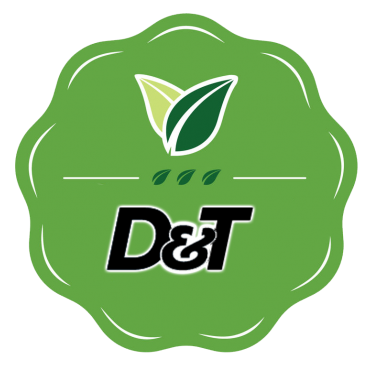 D&T Landscaping & Renovations logo