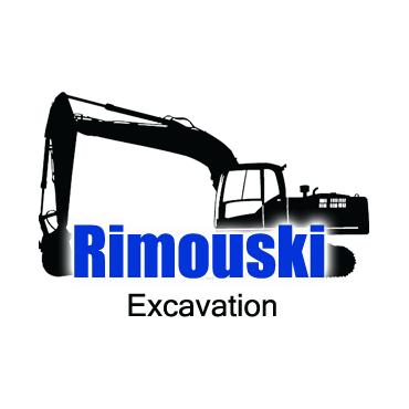 Excavation Rimouski logo