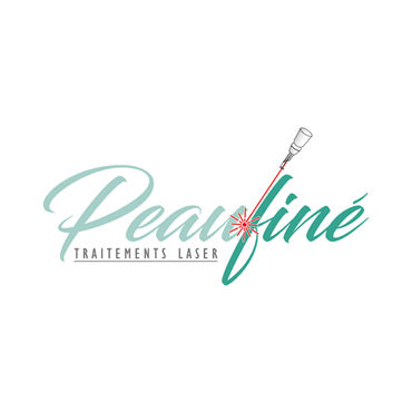 Peaufiné logo