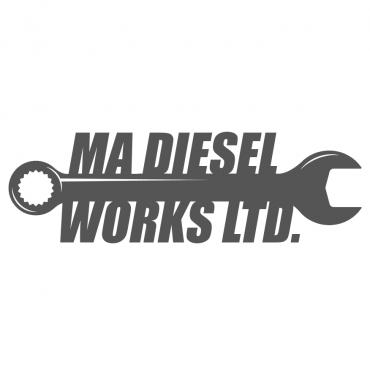 MA Diesel Works Ltd. PROFILE.logo