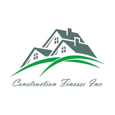 Construction Finesse Inc. logo
