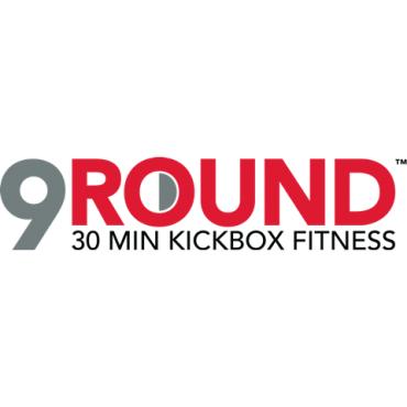 9Round - Woodbine logo