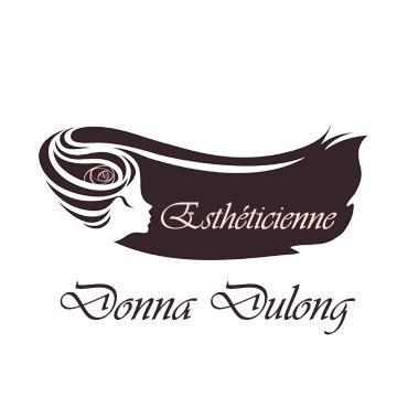 Donna Dulong - Esthéticienne logo