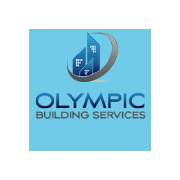 Olympic Building Service logo