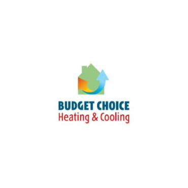 Budget Choice Heating & Cooling logo