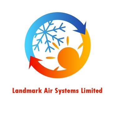 Landmark Air Systems Limited PROFILE.logo