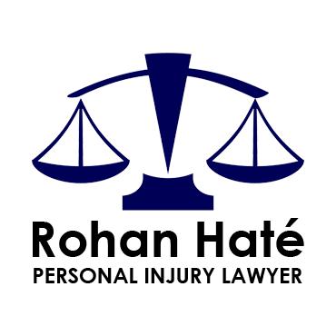 Rohan Haté - Personal Injury Lawyer PROFILE.logo