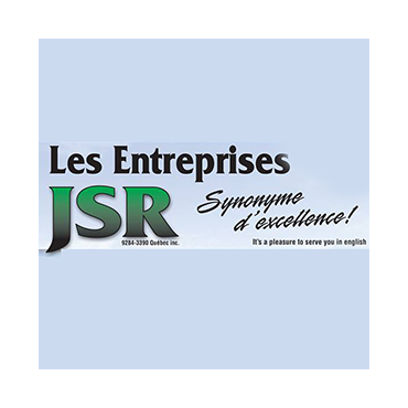 Les Entreprises JSR PROFILE.logo