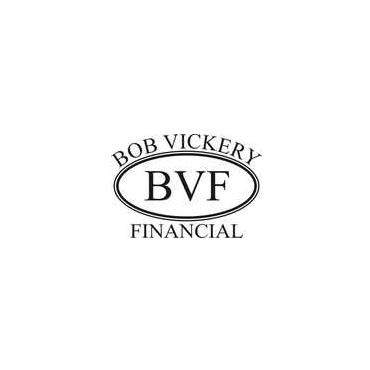 Bob Vickery Financial logo