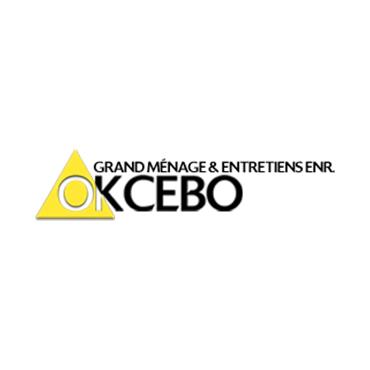 Okcebo Grand Ménage et Entretiens Enr. PROFILE.logo