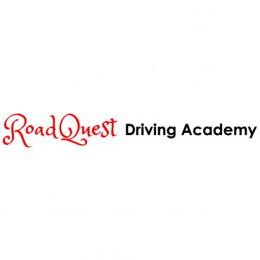 RoadQuest Driving Academy logo