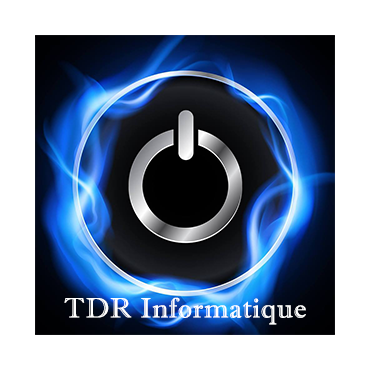 TDR Informatique PROFILE.logo