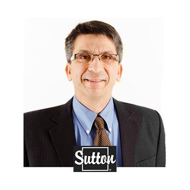 Gaétan Zummo - Courtier immobilier groupe Sutton-actuel logo