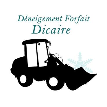 Déneigement Forfait Dicaire PROFILE.logo