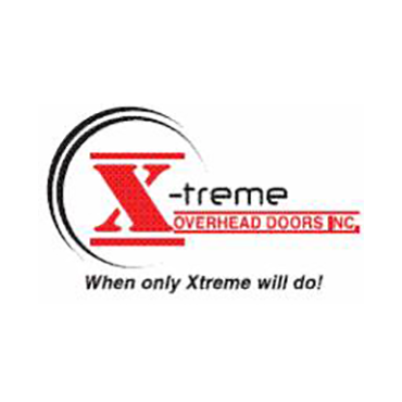 Xtreme Overhead Doors logo