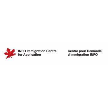 INFO Immigration Centre for Application Inc. PROFILE.logo