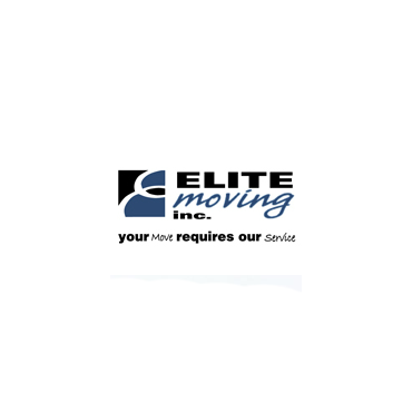 Elite Moving Inc logo
