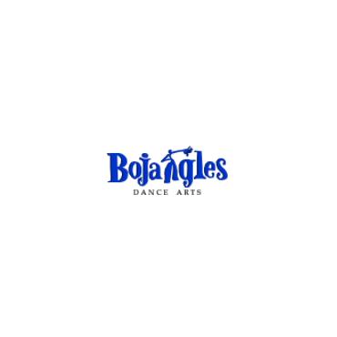 Bojangles Dance Arts logo