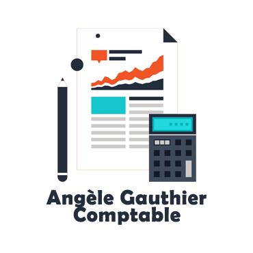 Angèle Gauthier - Comptabilité (tenue de livres) PROFILE.logo