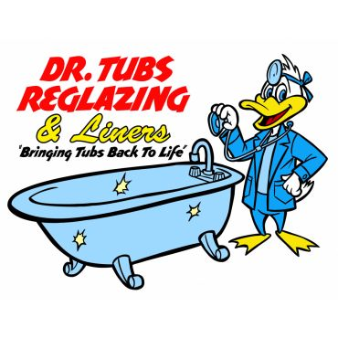 Dr. Tubs Reglazing & Liners PROFILE.logo
