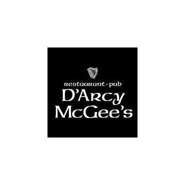 D'Arcy McGee's Irish Pub logo