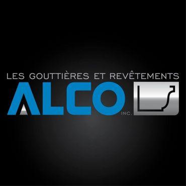 Les Gouttières Et Revêtements Alco Inc. PROFILE.logo