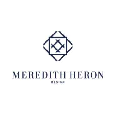 Meredith Heron Design logo