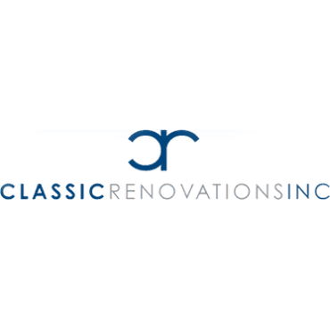 Classic Renovations Inc. PROFILE.logo