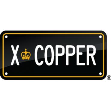X-Copper Professional Corporation PROFILE.logo